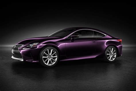 lexus purple photoshop blue and black rc350 clublexus lexus forum