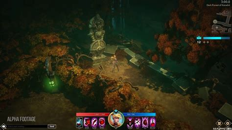 pagan  gameplay teaser trailer thetechtrailers