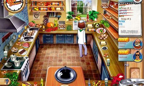 los juegos de cocinar juegos de cocinar de todo netgaming