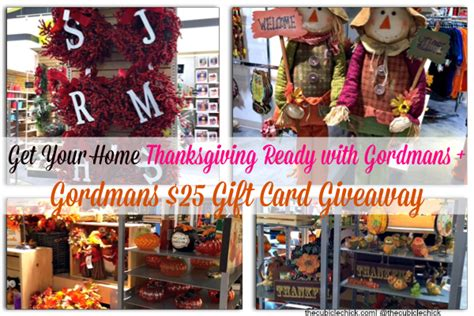 Gordmans Gift Cards - gordmans 25 gift card giveaway