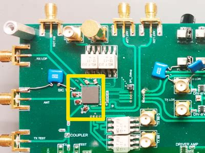 pin diode duplexer wifi capacity doubled at less than half the size the fu foundation school of engineering