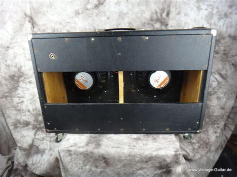 vintage fender 2x12 cabinet fender cabinet 2x12 open back