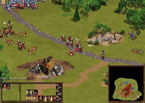 full version strategy games free download for pc cossacks art of war pc game free download full version