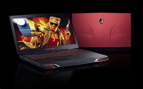 Laptop Dell Alienware Termahal harga laptop alienware terbaru oktober 2013 information