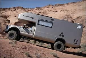 Ford Earthroamer Earthroamer Xv Lt