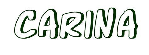 Home Design Online Malvorlagen Vorname Carina