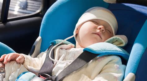 infant sleeping in car seat safe is it safe for my reflux baby to sleep in a car seat