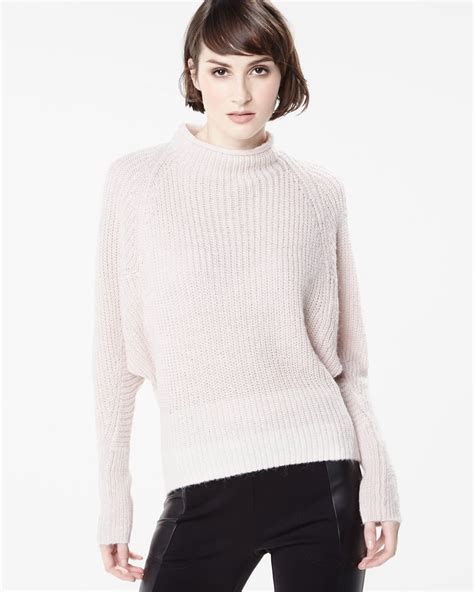 Batwing Sweater batwing sleeve knit sweater rw co