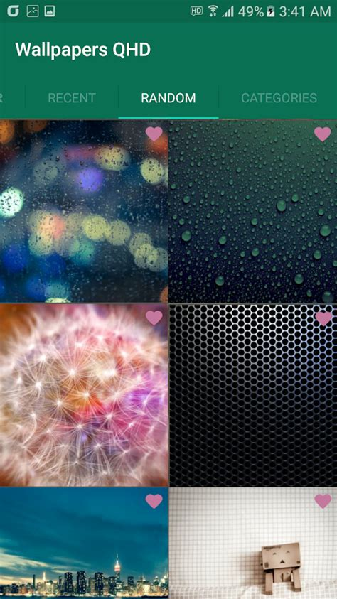 best wallpaper app google play best wallpapers qhd android apps on google play