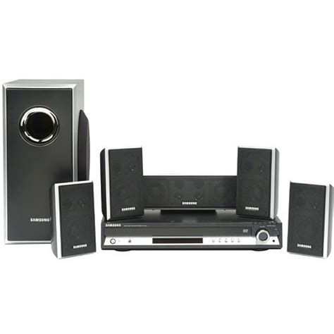 samsung demo ht q70 home theater system htq70 b h photo