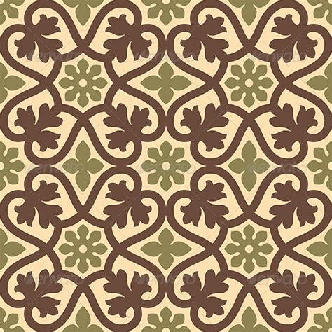 seamless pattern software classic vintage seamless pattern graphicriver