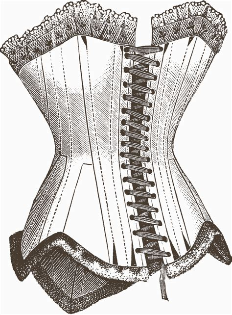 waist training 19th century corset on a comeback metro my waist training diary