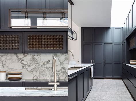 modern traditional kitchen wood kitchen cabinets