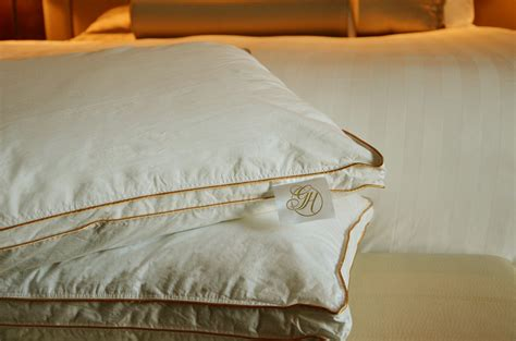 Bantal Hotel Bantal The Luxe Pillow Micro Support signature sleeps collection gambaro hotel brisbane luxury hotel brisbane