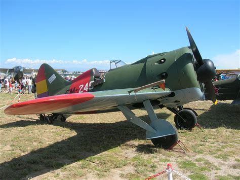 a i file polikarpov i 16 spain jpg wikimedia commons