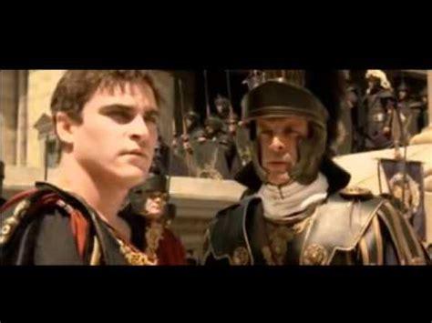 gladiator film youtube gladiator execution scene french mp4 youtube