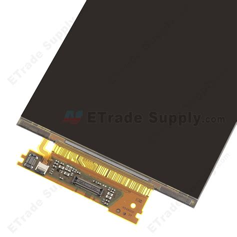 Lcd Hp Sony Xperia Z1 sony xperia z1 l39h lcd screen etrade supply