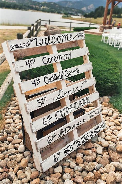 Wedding Ideas On A Budget by Inspiring Rustic Wedding Decorations Ideas On A Budget 58