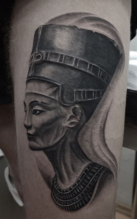 tattoo nefertiti pictures to pin on pinterest tattooskid