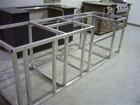 aluminum outdoor kitchen cabinets outdoor living northwest products kitchen islands