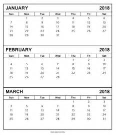 Calendar 2018 February And March February And March 2018 Calendar Printable