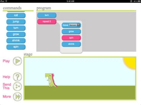 teach kids programming with these 7 ios apps iphoneness