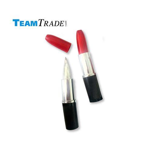 Lipstick Peinfen boxmopolitan lipstick ballpoint pen