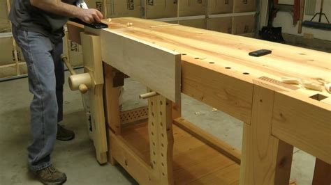 woodworking on design front and leg vise woodworking stack exchange