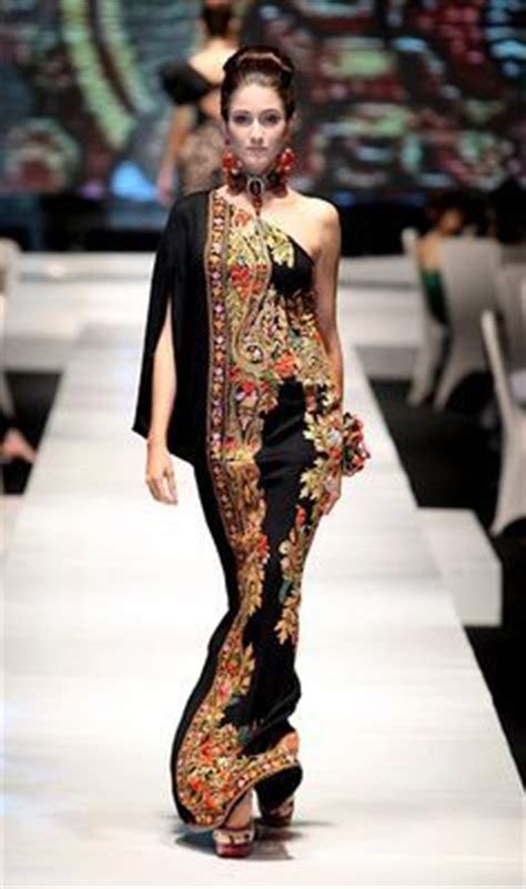 Batik Rahayu Top snygga kl 228 der asiatiskt mode and indonesien on