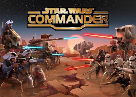 Wars Commander wars commander lucasart lan 231 a novo jogo de estrat 233 gratuito para windows phone