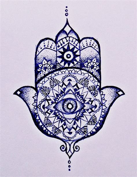 hasma tattoo the 25 best hasma ideas on hamsa