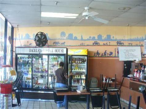 bagel coffee and sandwich shop for sale in oceanside
