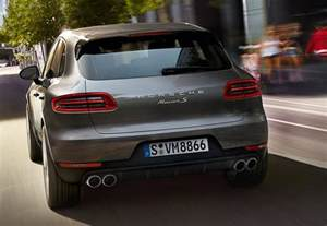 porsche macan india porsche macan launched in india price feature details