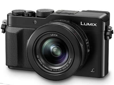 panasonic lumix dmc lx100 price in the philippines and