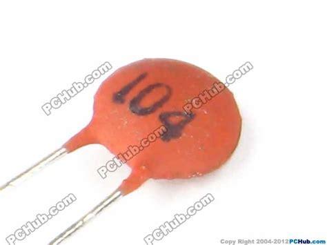 disc capacitor 104 uph capacitor ceramic disc 77516 50v 100000pf