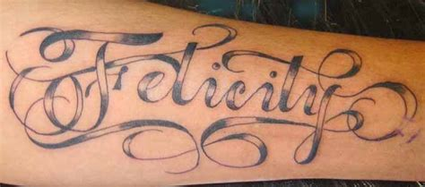 name font tattoo designs want a name 80 of the best designs for and