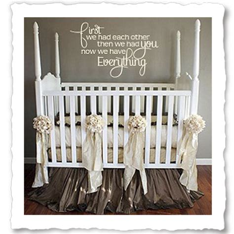 baby quote wall stickers nursery wall quotes baby quotes vinyl wall quotes for