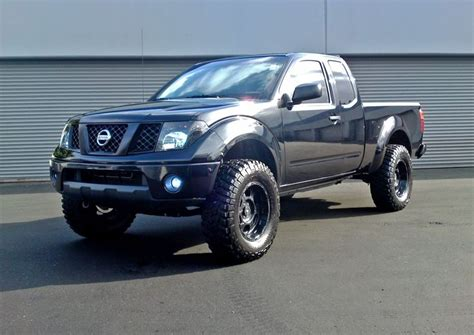 lifted nissan frontier 2017 nissan frontier blacked out nissan frontier nissan