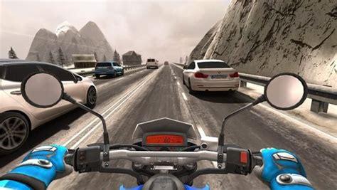 traffic rider android indir uecretsiz ve hizli indirme