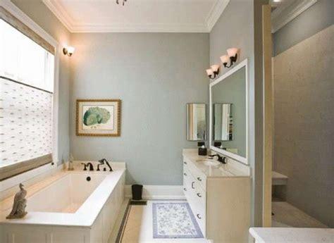small bathroom paint colors 2016 colore pareti bagno foto design mag