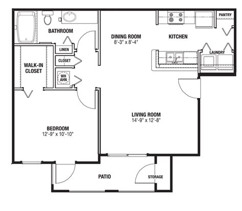 Standard Laundry Closet Dimensions by Minimum Dimensions For Walk In Pantry Studio Design