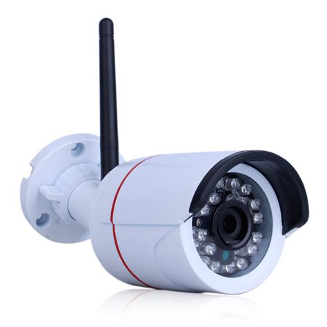 Cctv Outdoor Wireless surveillance hd mini ip wifi 720p onvif