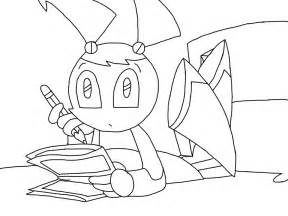 My As A Robot Coloring Pages my as a robot free coloring pages on coloring pages