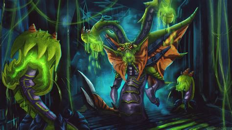 dota 2 venomancer wallpaper venomancer wallpaper the acid hydra dota 2 wallpapers