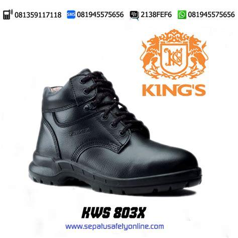 Sepatu Kwd 804 X Murah kws 803 x grosir sepatu safety paling murah berkah mulia