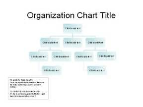 organizational chart basic layout chart templates