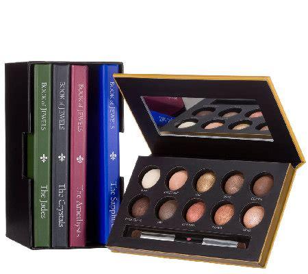 Library Giveaways - laura geller book of jewels eyeshadow library giveaway enzasbargains com