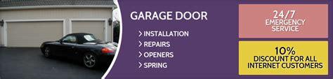 Garage Door Installation Seattle by 24 7 Garage Door Repair Seattle Wa 206 501 3827 19 Svc