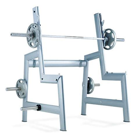 Used Squat Rack by Squat Rack Gym80 Exercise Machine Squat Rack L42 L Line