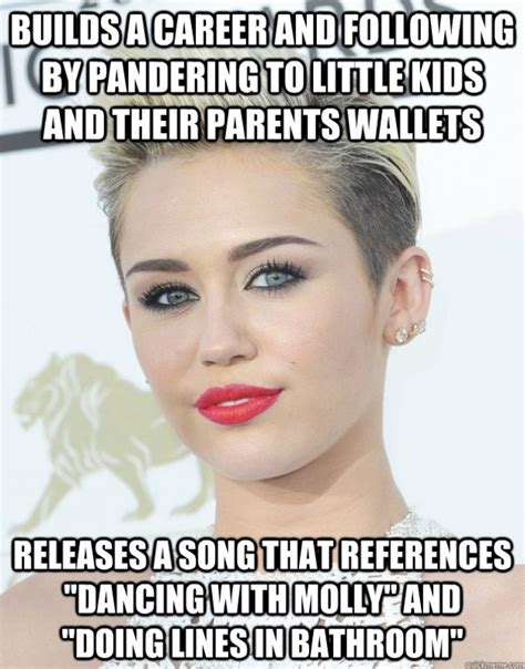 Miley Cyrus Meme - 33 weird and wonderful miley cyrus memes